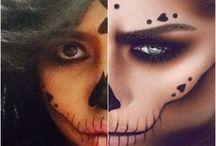 Copypaste Makeup
