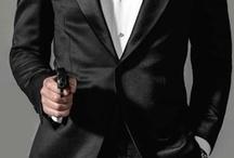 bond / by Damon Hotchin