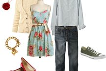 Love session - What to wear