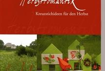 xxx podzimní romance /Herb romantic/ 7-anetka-německý disain