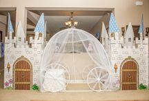 Cinderella Premier Party / by Kathleen Miller