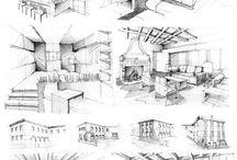 Arch ◘ Sketch ◘