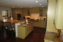 Kitchens by JeanE