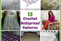 HAKEN BEDSPREI - Bedspread