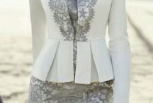 Dress 2 pieces