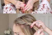 diy-hair