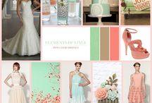 WEDDING  Elements of Style 2015-2016.