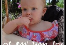 Kid/Family Stuff / Activities, parenting, traditions, vacations, kid/family gifts, etc. / by Alyssa Walker