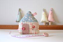 Crafty Stuff / by Love Alli xo