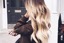 Tökéletes hajak