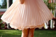 Style_Dresses / by SHOEHOLIC