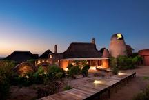 African architecture & interior design