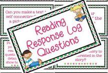 Teaching - Reading / by Karen Locke