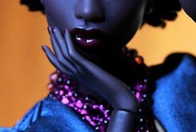 sesion black woman
