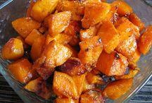 One potato / Potato recipes