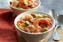 Crockpot Recipes / by Jackie McL
