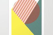 Print/ pattern