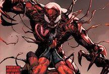 Marvel Vs DC / The name reveals all....