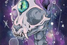 mystical draw