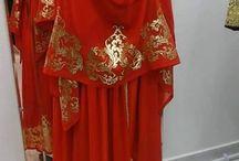costume traditionnel DZ