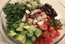 Caroline's recipes Whole Food