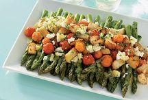 Salads for life