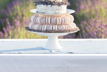 Bridal Styled Shoot - Love and Lavender
