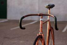 Bicycles / Des vélos des vélos des vélos !