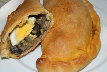 Comiditas / Recipes we have made or eaten in our home