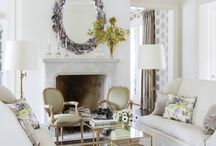 Living Room Decore