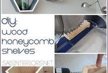 ideas de madera