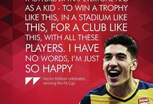 Arsenal Quotes