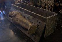 Egyptian Tomb Set