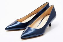 [Style 6 luxury] mid-low heel P