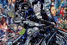 Guerra de las galaxias