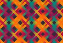Patterns / by Filipe Florentino