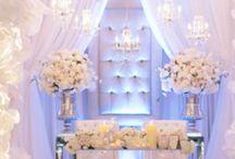 Wedding Reception Decorations- Dhaliwal