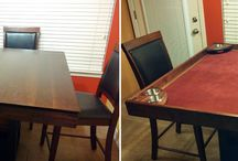 Boardgame table