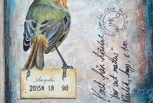 Art - Inspiration Wednesday 2015