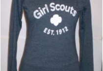 Shop / You can never have enough Girl Scouts gear! To purchase, go to one of our store locations, or store.girlscoutshop.org