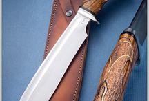 Knife & Dagger