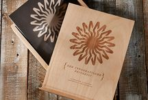 Stationery: Woodvites
