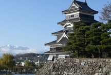 Castles & Palaces / Castles and Palaces from around the world but mostly Japan