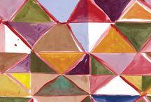 Happy Fabrics I love