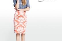 2w2w_pencil skirt