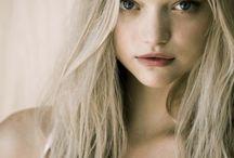 Gemma Ward / by Audrey Harte