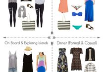 Outfit ideas cruise 2017