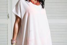 Summer Dresses / Beautiful Summer Dresses