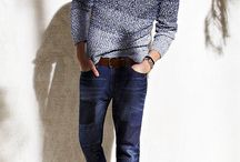 Men's Fashion & Trends / Everything about Male fashion and trends!