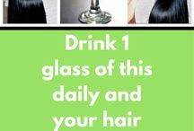 juice for hair growth